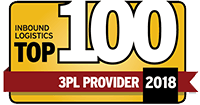 Logistics Top 100 3PL Provider
